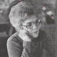 Nadine Arlone Christensen  August 11 1935  July 17 2019