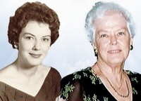 Peggy Mary Margaret Ford Waggener  March 15 1938  July 31 2019 (age 81)