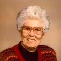 Wanda F Bartilson  December 28 1932  August 1 2019