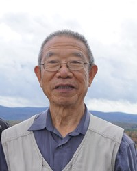 Zhiyou Wang 王志有  December 31 1942  July 27 2019 (age 76)