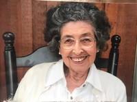 Aida Lopez  January 22 1931  August 1 2019 (age 88)