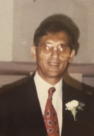 Ferdinand F D'Cruz  May 28 1938  August 1 2019 (age 81)