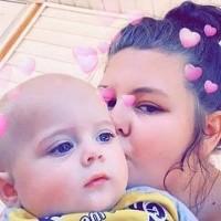 Jasmine Olivia Morris  December 10 2001  July 29 2019