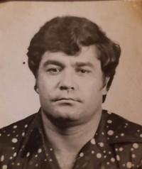 Jesus J Galvan  May 4 1946  August 2 2019 (age 73)