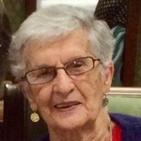 Marian L McMillian of Brandon Mississippi  August 19 1922  August 2 2019