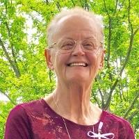Patricia Pat Head  April 21 1943  August 1 2019