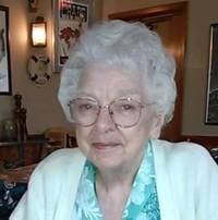 Agnes E G Hruska  1929  2019 (age 90)