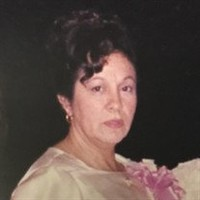 Guadalupe Charles  March 12 1948  July 31 2019