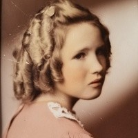 Patricia Jean Bate  September 23 1939  July 31 2019