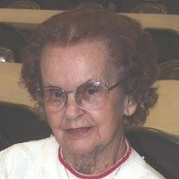 Phyllis Abegglen  March 23 1921  August 02 2019