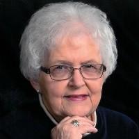 Carolyn Gail Walton March 29 1936 August 2 2019 Death Notice