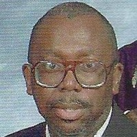 Larry Jerome Ford  March 13 1955  August 2 2019
