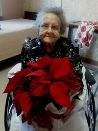 Lillie Irene Reed  June 20 1930  August 3 2019 (age 89)