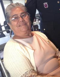Maria Alicia Ramirez Arroyo  May 16 1946  August 3 2019 (age 73)