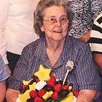 Marie H Dooley of Chaffee Missouri  March 1 1930  August 4 2019