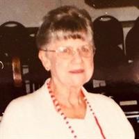 Marie Morris  July 17 1930  August 3 2019