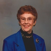 Mary Ackerman  April 29 1926  August 04 2019