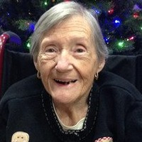 Nancy Marroquin  April 14 1931  August 3 2019