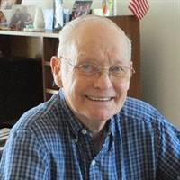 Roger P Skold  April 17 1936  July 31 2019