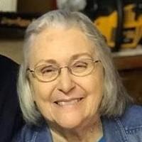 Shirley Ann Click  June 9 1935  August 4 2019
