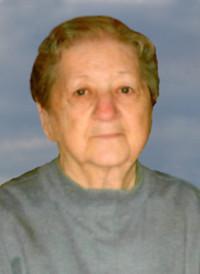 Alice Wetzel  April 12 1936  August 3 2019 (age 83)