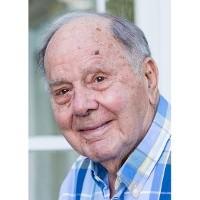 Carmelo R Joe Iaria  August 15 1927  July 27 2019