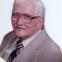 Clarence Scott  August 18 1926  August 3 2019