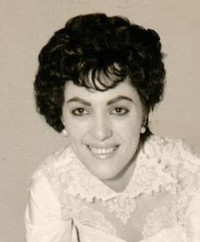 Doreen  D'Domenicus Aveni  May 2 1935  August 5 2019 (age 84)