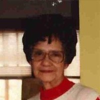 Dorothy May Smith  March 10 1910  August 2 2019