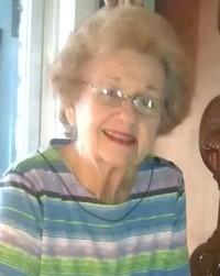 Drucelle Hartman  July 11 1936  July 31 2019 (age 83)
