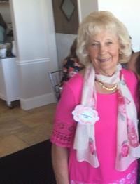 Elaine Mitzie Olah Piper  October 23 1931  August 5 2019 (age 87)