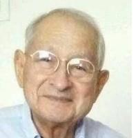 Enos George Saiz  November 17 1934  August 03 2019