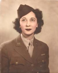 Florence  Skerritt Fornaro  December 26 1920  August 5 2019 (age 98)