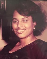 Greta Jackson  March 27 1960  August 1 2019