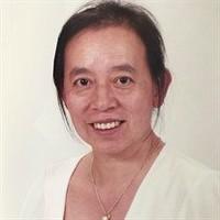 Guanjue Zhang  May 24 1962  August 4 2019