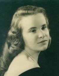 Jeanne  O'Brien McArdle  September 8 1936  August 4 2019 (age 82)