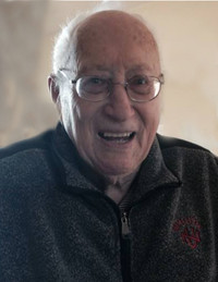 Lawrence R Streif  November 9 1919  August 3 2019 (age 99)
