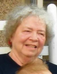 Lois Ann Potts Weismann  2019