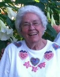 Louise B Borum Shugart May 23 1934 August 5 2019 (age 85