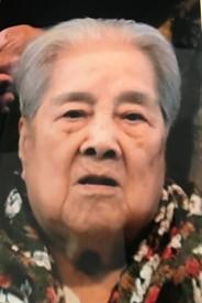 MUNG THI PHAM  November 15 1922  August 2 2019 (age 96)