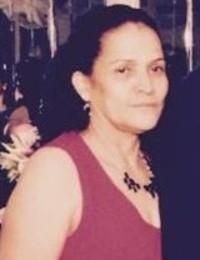 Maria Salmeron  December 1 1958  August 3 2019 (age 60)