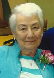 Marie Kate Davis  March 10 1932  August 3 2019 (age 87)