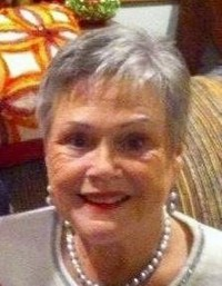 Nancy Harmon  March 16 1942  August 4 2019 (age 77)
