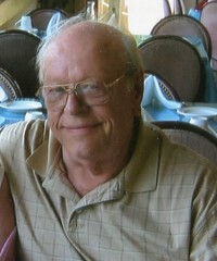 Richard G Lindell  December 3 1929  August 4 2019 (age 89)