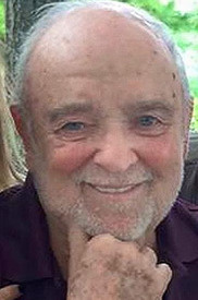 Robert F MacFarlane  January 23 1934  August 2 2019 (age 85)