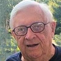 Robert Henry Weink  November 26 1929  August 3 2019