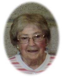Rose Annie Freeman O'Fallon  March 5 1935  August 4 2019 (age 84)