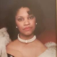 Simone Denise nee Cornish Sewell  June 06 1956  August 05 2019