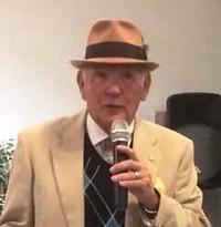 William Bill Edgar Peace  February 10 1943  August 4 2019 (age 76)