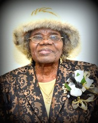 Alice Marie Williams Valrey  January 26 1927  August 5 2019 (age 92)